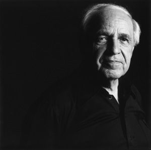 Pierre Boulez. The greatest conductor of the late 20th Century.