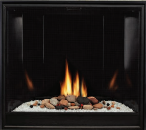 Empire Tahoe Clean Face Premium Contemporary Fireplace ... on Embers Fireplaces & Outdoor Living id=93855