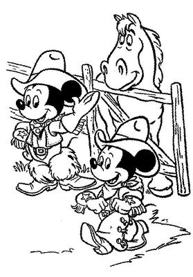 DISNEY COLORING PAGES Disney coloring pages, Minnie