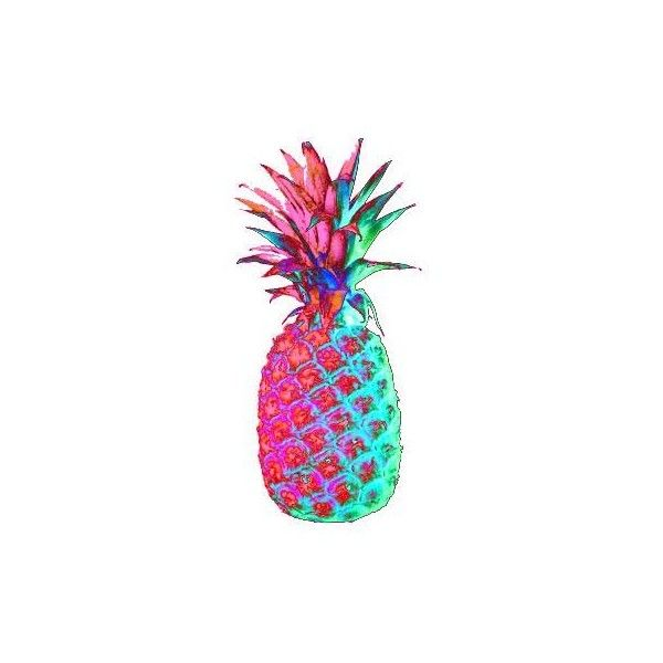 Transparent Pineapple Tumblr Liked On Polyvore Featuring Transparent Drawings Fillers Tumbl Tumblr Transparents Pineapple Wallpaper Tumblr Tumblr Stickers
