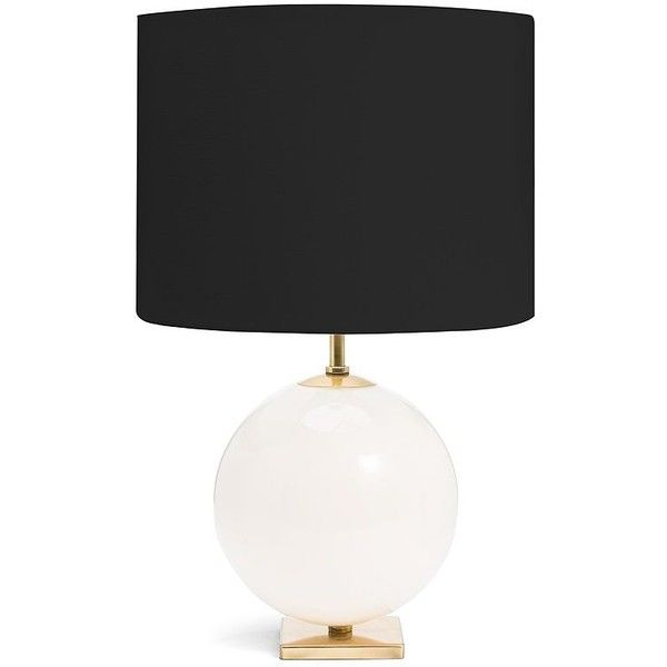 Kate Spade Elsie Table Lamp 485 Liked On Polyvore