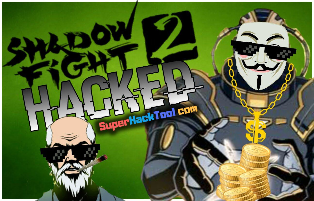 shadow fight 2 hacked version for windows phone