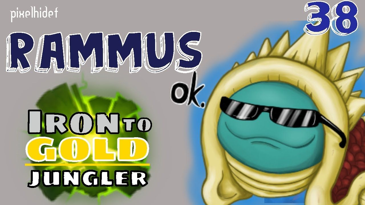 Lose Early Game Focus Objective Force Mistakes Rammus In The