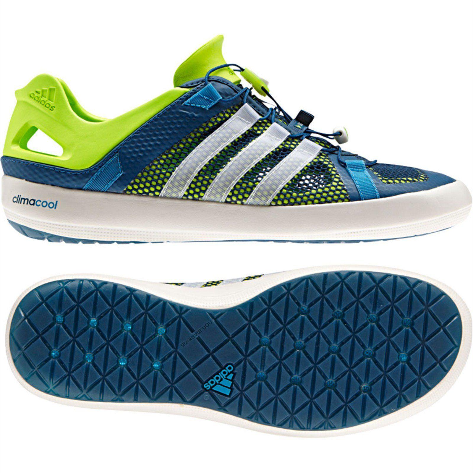 : Adidas Climacool Boat Breeze Shoe Men's: Shoes