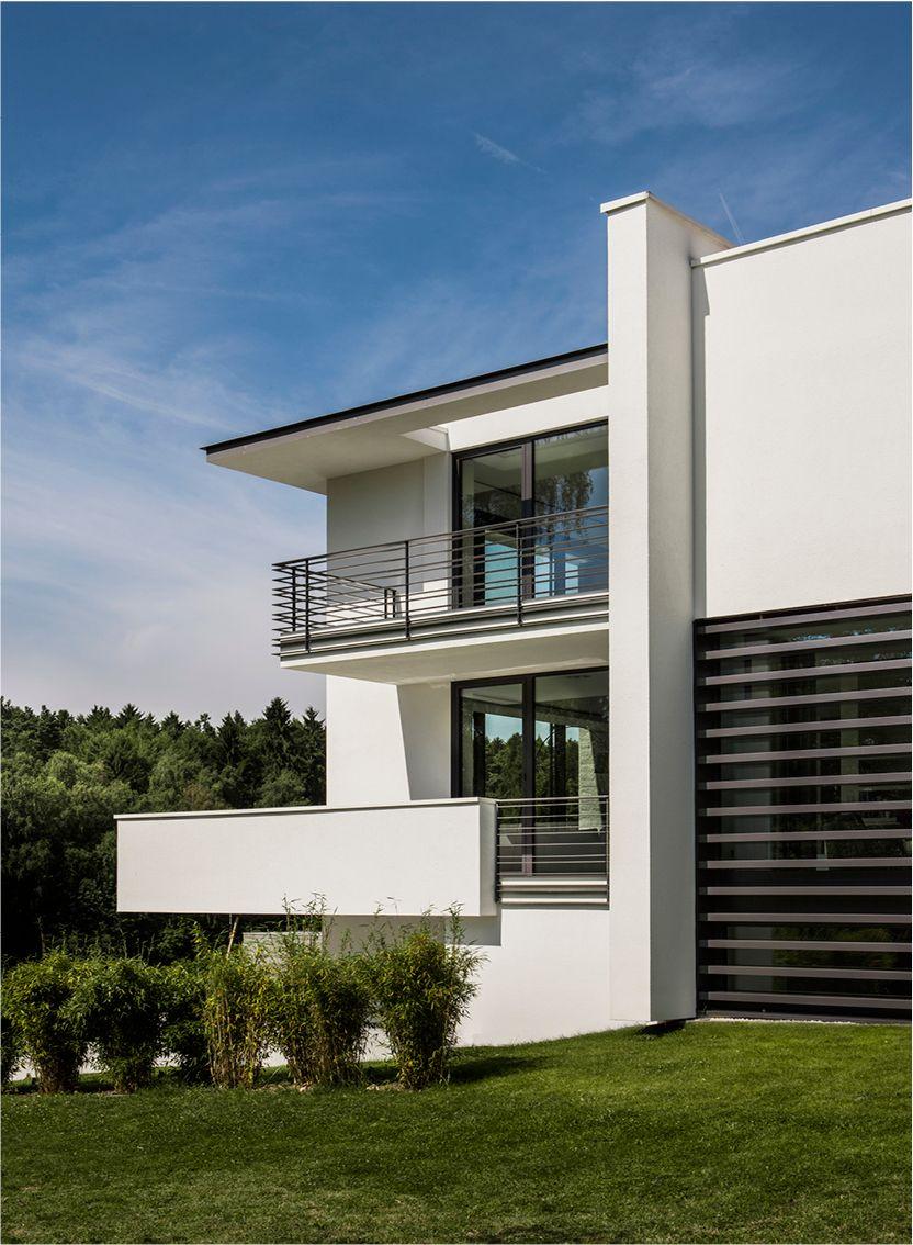 Projekt - Haus JMC | architekten bda: Fuchs, Wacker. | Haus JMC ...
