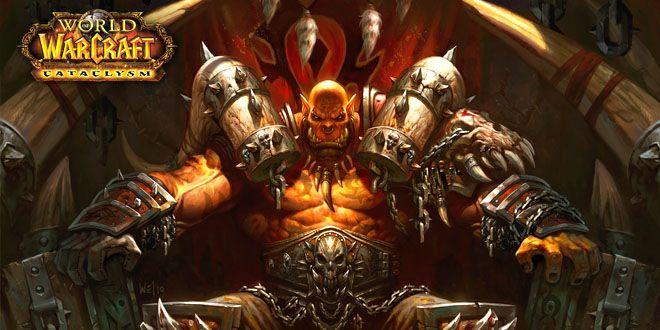 World of Warcraft sufre la peor caída de suscriptores http://j.mp/1bMlcDm |  #Activision, #JuegosTiempoReal, #Suscriptores, #Videojuegos, #WorldOfWarcraft