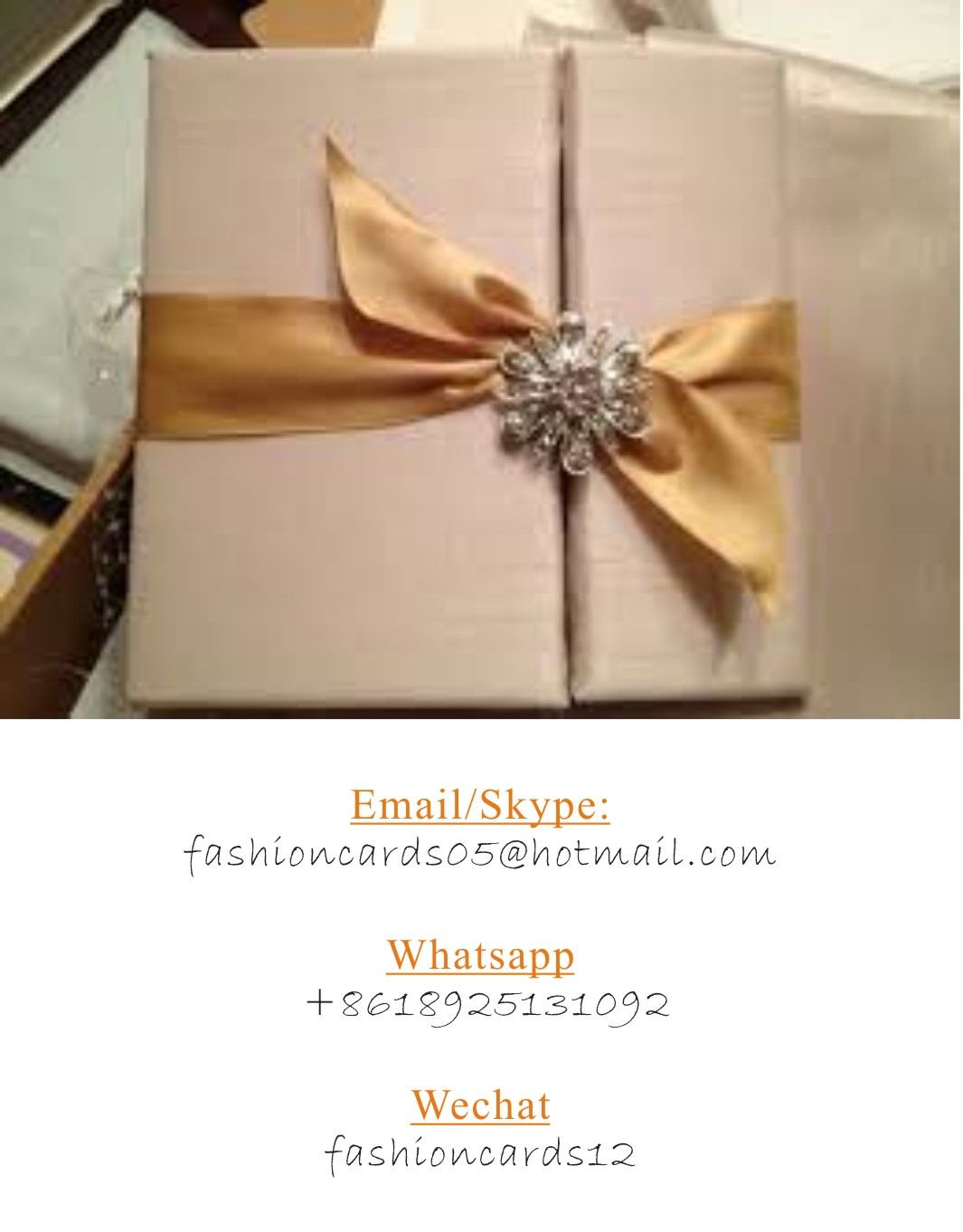 Online Diy Fantastic Frabric Silk Wedding Invitaiton Silk Wedding Invitation Box Silkinvitations Fashionweddingcards Buckle Invitationcard Davetiye