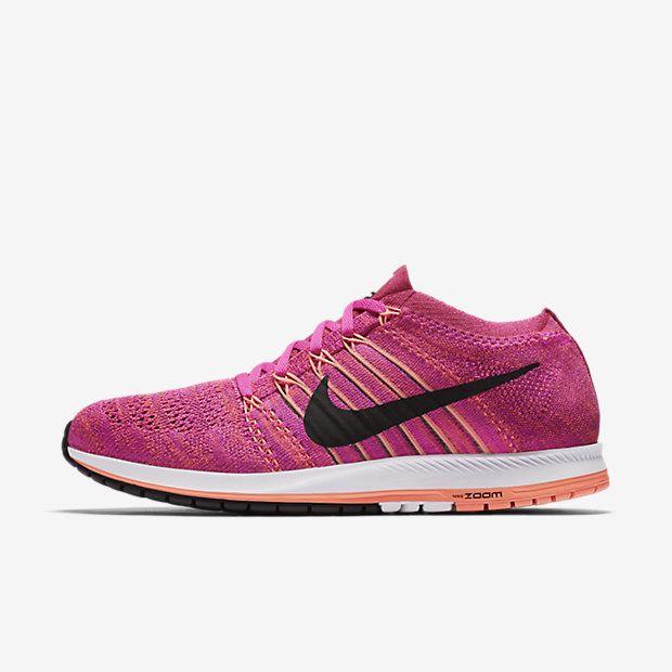 4eb984e994fc1 Nike Zoom Flyknit Streak Unisex Running Shoe