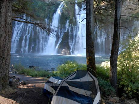 Where To Camp In California Places To Travel When Rving