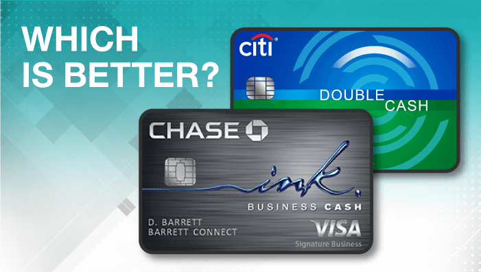 Ink business cash credit card vs citi double cash card credit we put the ink business cash card up against the double cash to find out which colourmoves