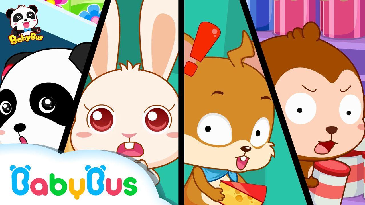 Que Hacer Si Te Pierdes Dibujos Animados Infantiles Buenos Modales Para Ninos Babybus Buenos Modales Para Ninos Canciones De Ninos Canciones Infantiles