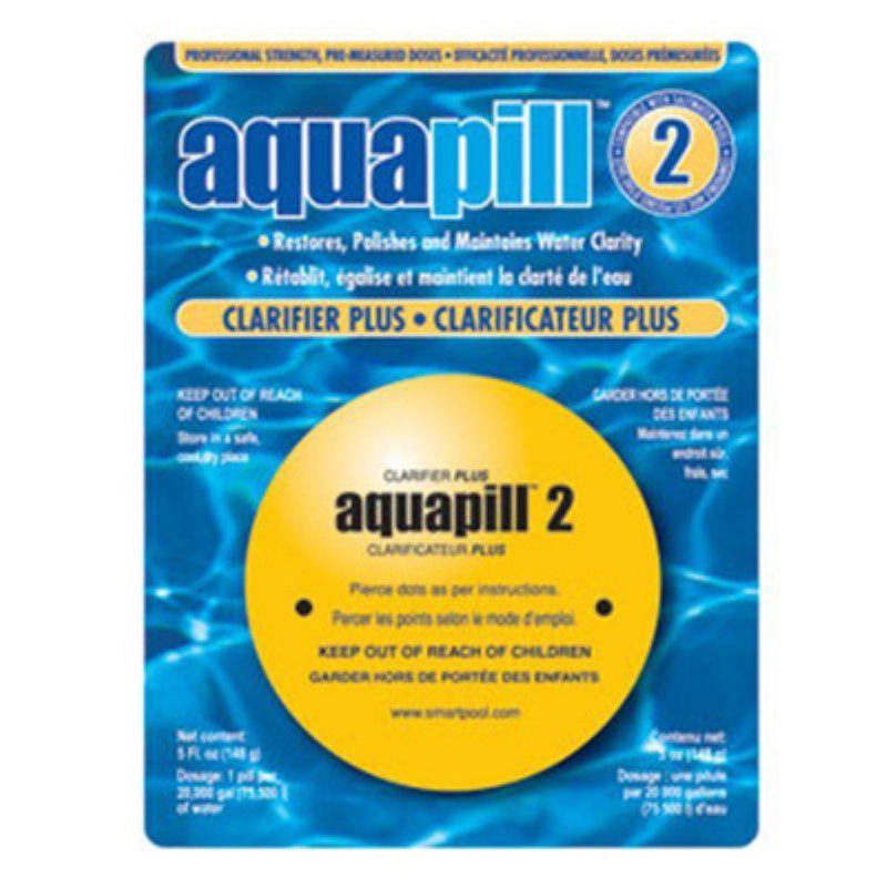 Aquapill Swimming Pool Clarifier Plus - 24002-04 | Products ...