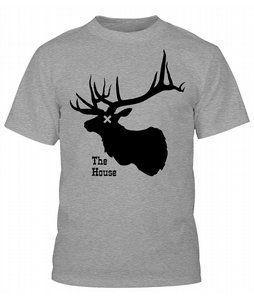House Klocker T-Shirt Heather