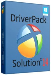 driverpack solution 14 iso free download