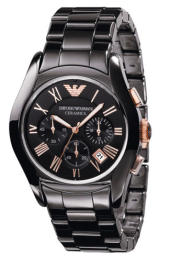 Emporio Armani AR1410 Men's Watch at Lowest Online Price : Flat 80% off + Extra Rs. 1000 off - Best Online Offer