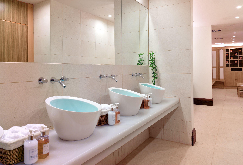 spa sirene | the royal yacht hotel | jersey, channel islands www