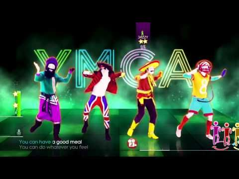 Just Dance 2014 Y M C A By The Village People Music Lyrics