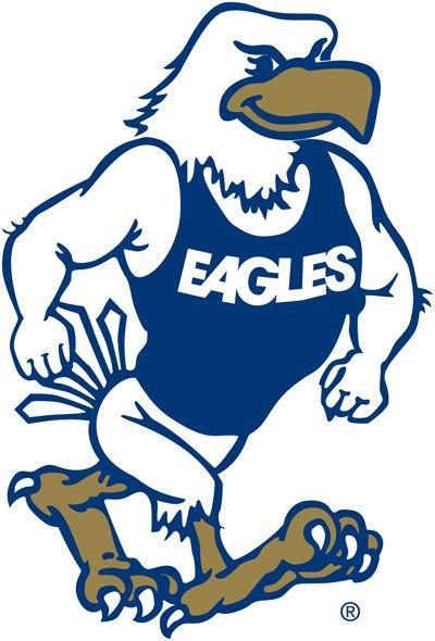 Team Preview Georgia Southern Eagles Georgia Southern Eagles Eagle Mascot Georgia Southern University