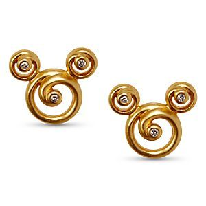 220c2b40848a4 Mickey's a real swirl guy as can be seen with this dazzling pair of ...