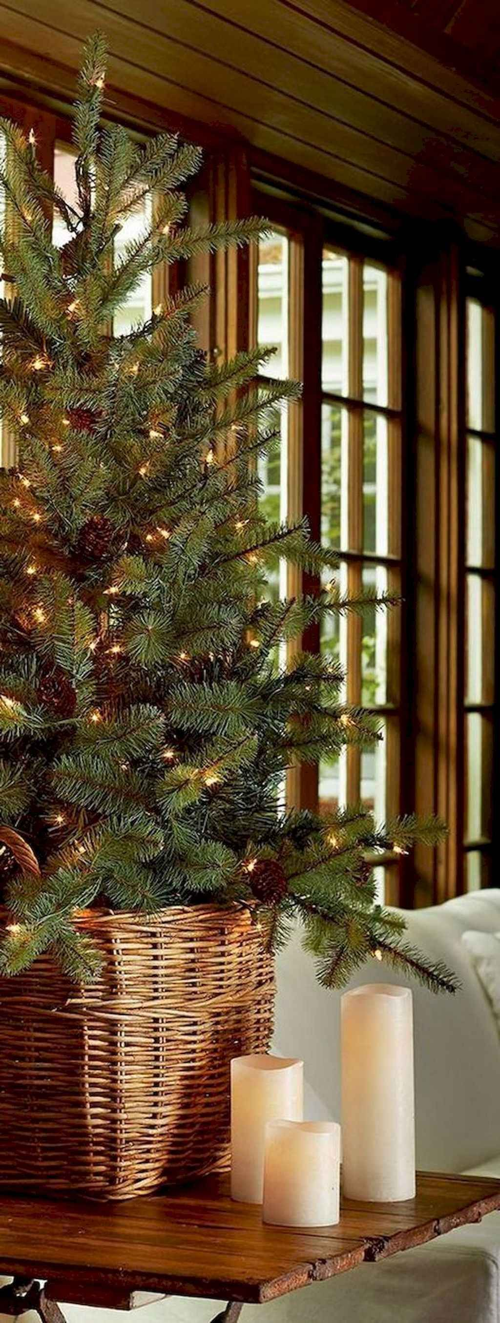 20+ cheap and easy christmas decorating for your apartment ideas ...