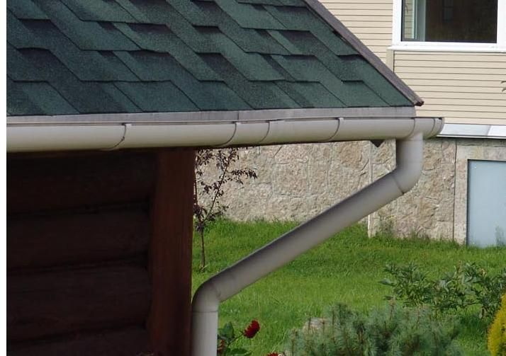 Plastmo Gutter Systems Is The Brand Customers Have Relied On For Decades The Superiority Of Plastmo Products Comes Curb Appeal Curb Appeal Inspiration Design