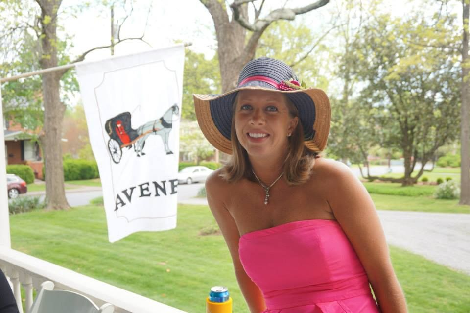 Derby Day Party & Avenel Events | Historic Avenel