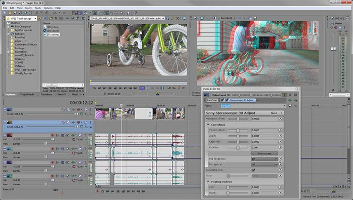 Sony Vegas Mac: Download Video Editor for Mac (Including