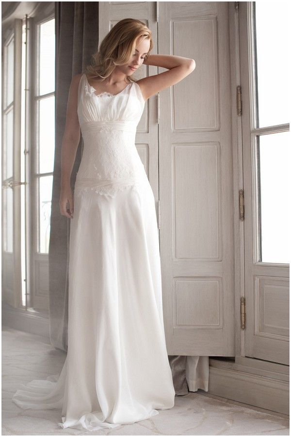 Introducing French Wedding Dress Designer Fabienne Alagama Wedding Dress Couture Wedding Dresses French Wedding Dress