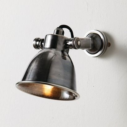 wandlampe geneuille livingroom pinterest wandlampen. Black Bedroom Furniture Sets. Home Design Ideas