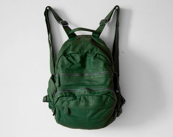 Hey, I found this really awesome Etsy listing at https://www.etsy.com/listing/201487734/soft-leather-backpack-washed-leather