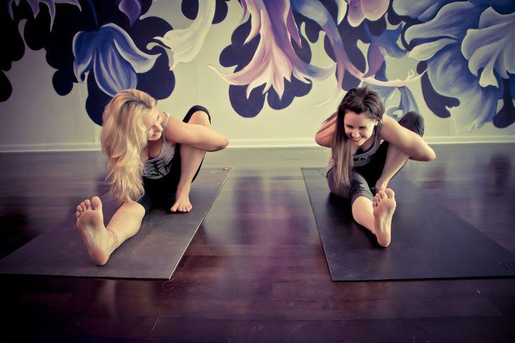 yoga downtown tampa | Downtown, Tampa, Yoga