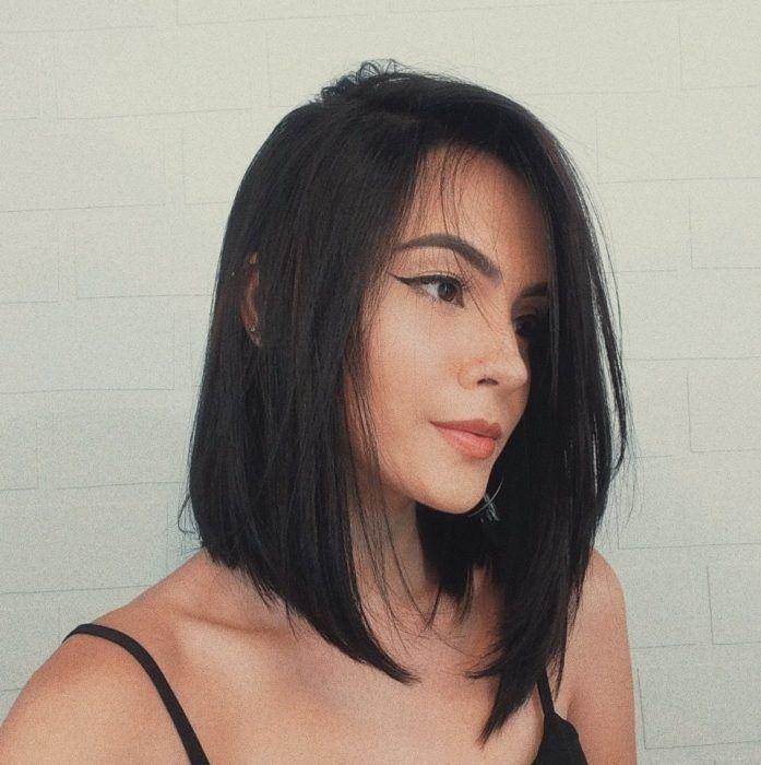 16 Razones que te harán amar el corte de cabello long bob