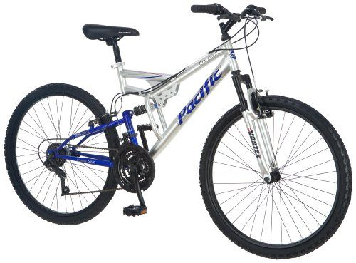 Pacific Cycle Men S Chromium Bicycle List Price 139 99 Buy New 126 15 You Save 10 Deal By Cyclingshoppe Bicycle Pacific Cycle Best Mountain Bikes