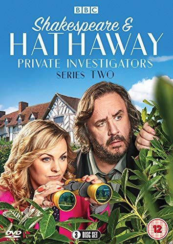 Shakespeare & Hathaway: Private Investigators - Series 2 ...