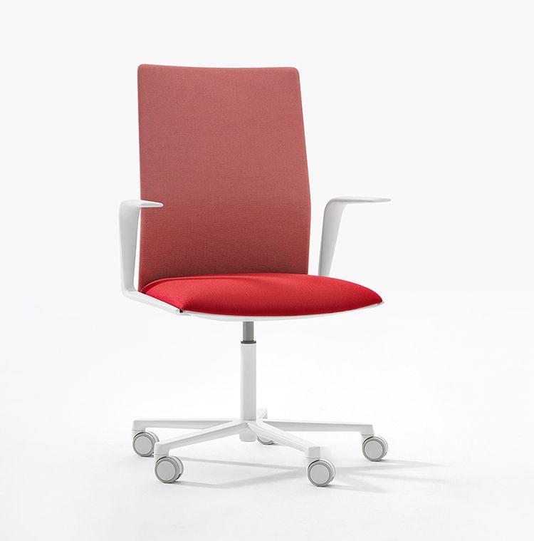 Kinesit Task 5 Branches Chaise De Bureau Design Mobilier Design Mobilier De Salon