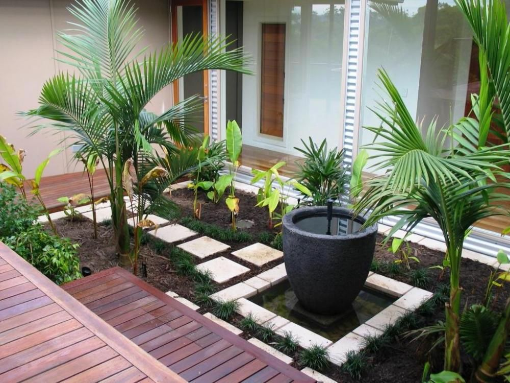 Small front garden design ideas with good amazing ideas for Small front garden