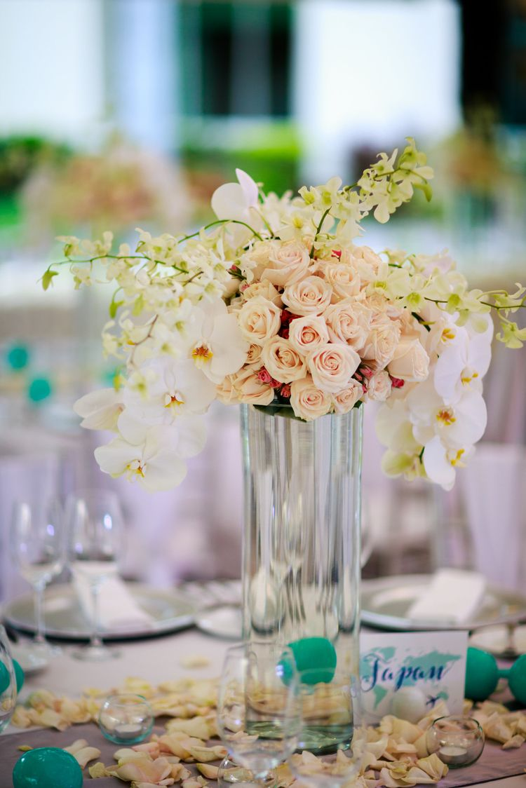 23 Uniquely Gorgeous Destination Wedding Centerpieces Wedding