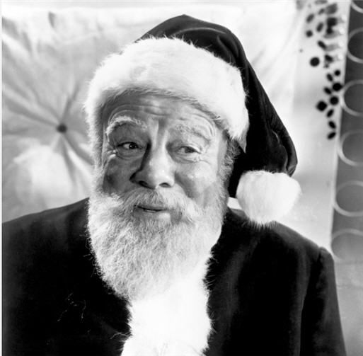Christmas Tree Miracle Movie: Miracle On 34th Street