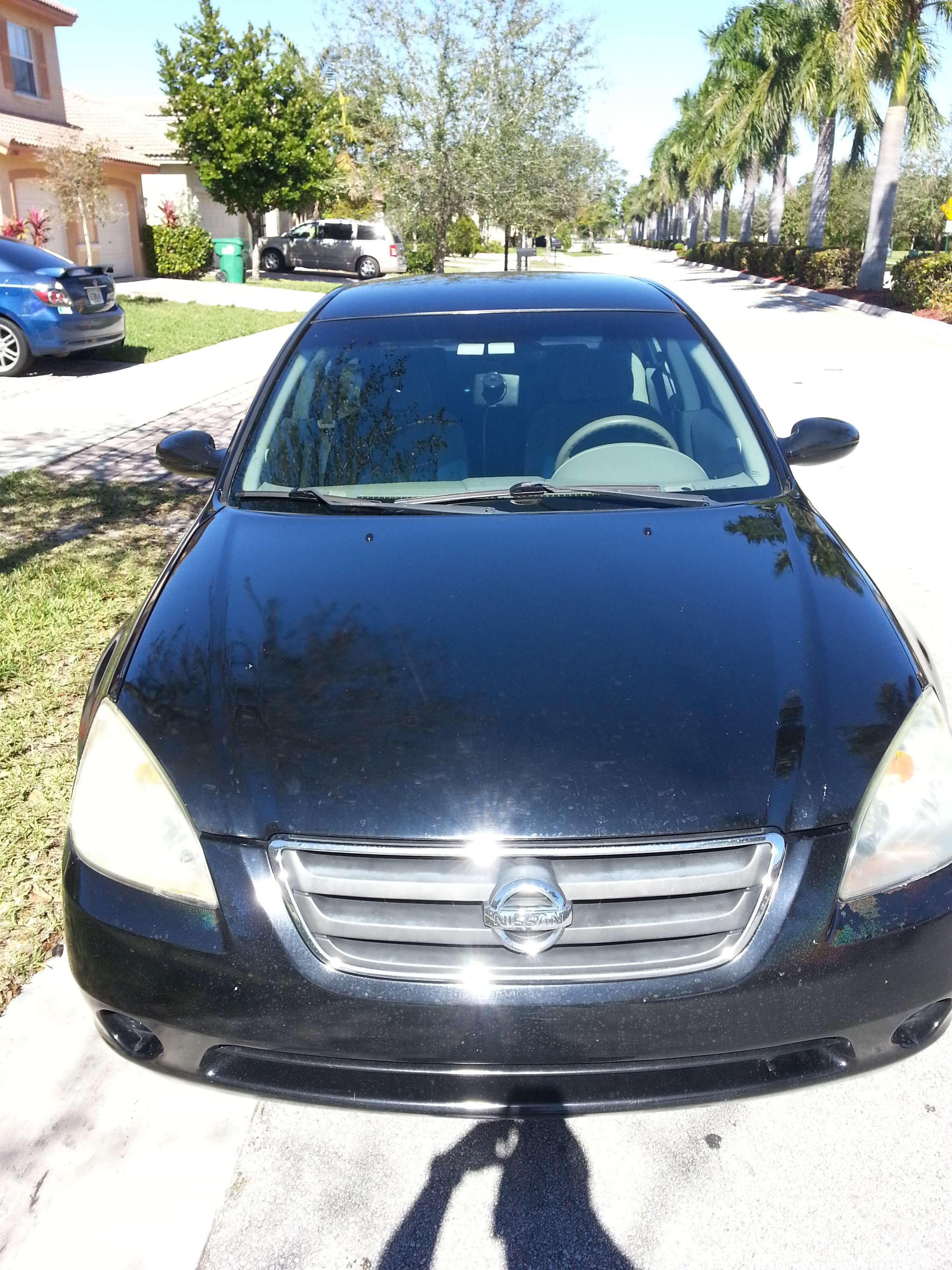 speed nissan altima top sale cars for