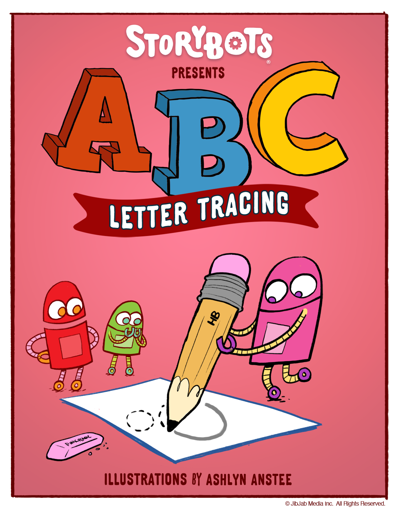 ABC Letter Tracing page 1 | Education | Pinterest | Letter tracing ...