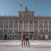 , Palacio Real in Madrid Spanien Besuchen Sie unseren Blog für Reisetipps und mehr! #kipamojo … – #besuchen #kipamojo #madrid #palacio, Travel Couple, Travel Couple