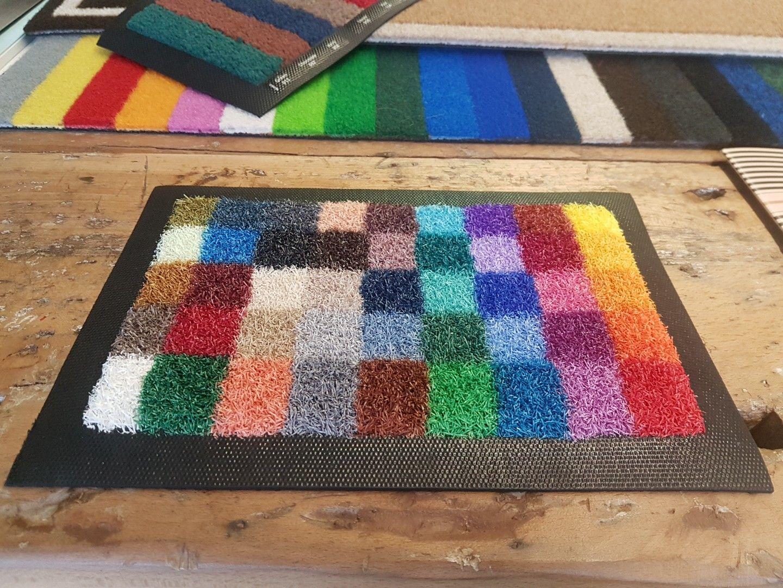 Tappeti Grandi Da Esterno rain - modello zerbino da esterno   tappeti personalizzati