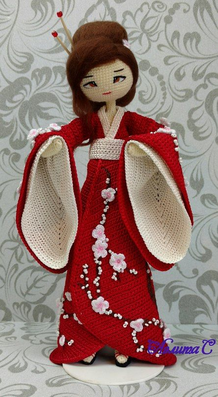 Pin by Deb Rymer on Sewing   Pinterest   Amigurumi, Crochet and ...