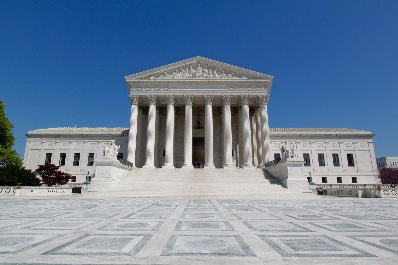 Hd united states supreme court building wallpaper united - Court wallpaper ...