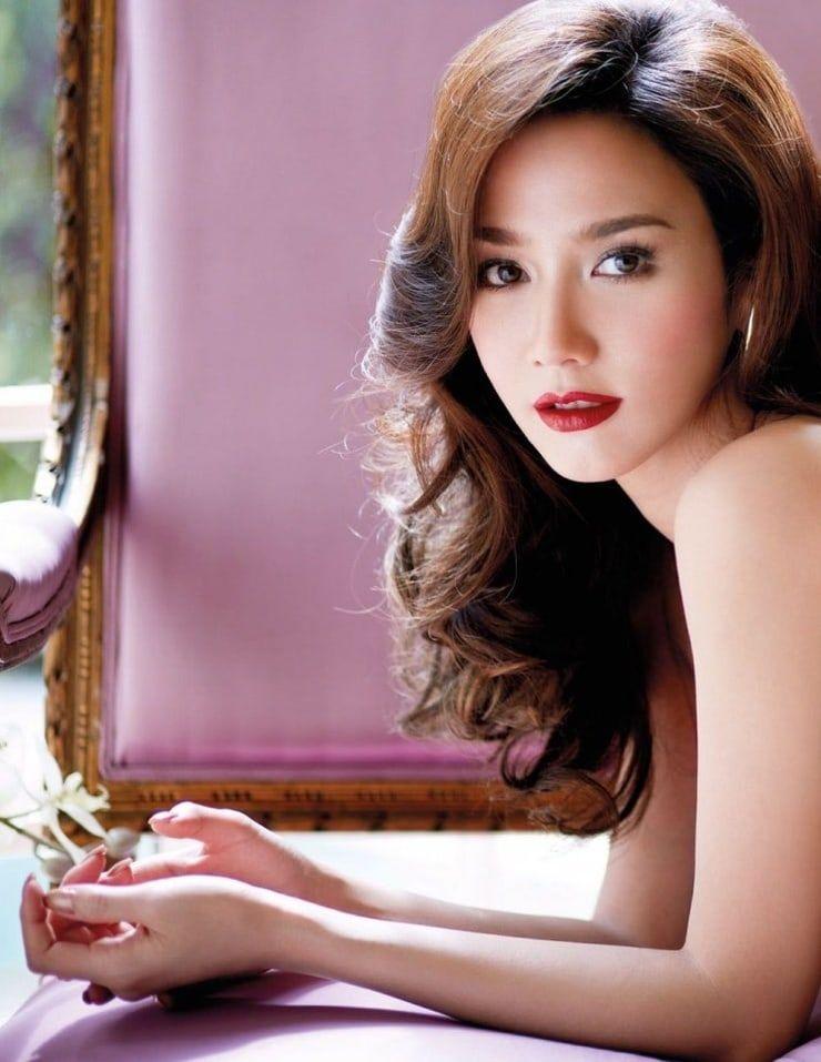 Hot thai women