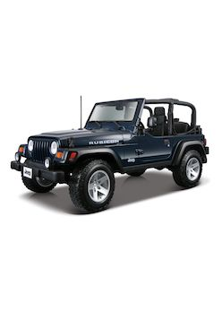 1 18 Jeep Wrangler Rubicon There S Only One Jeep Gear Jeep Wrangler Rubicon Jeep