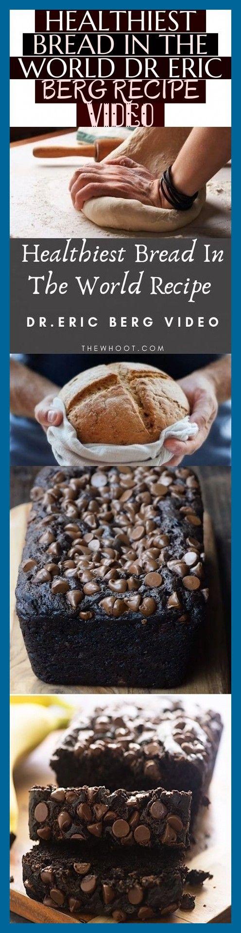Das Gesündeste Brot Der Welt