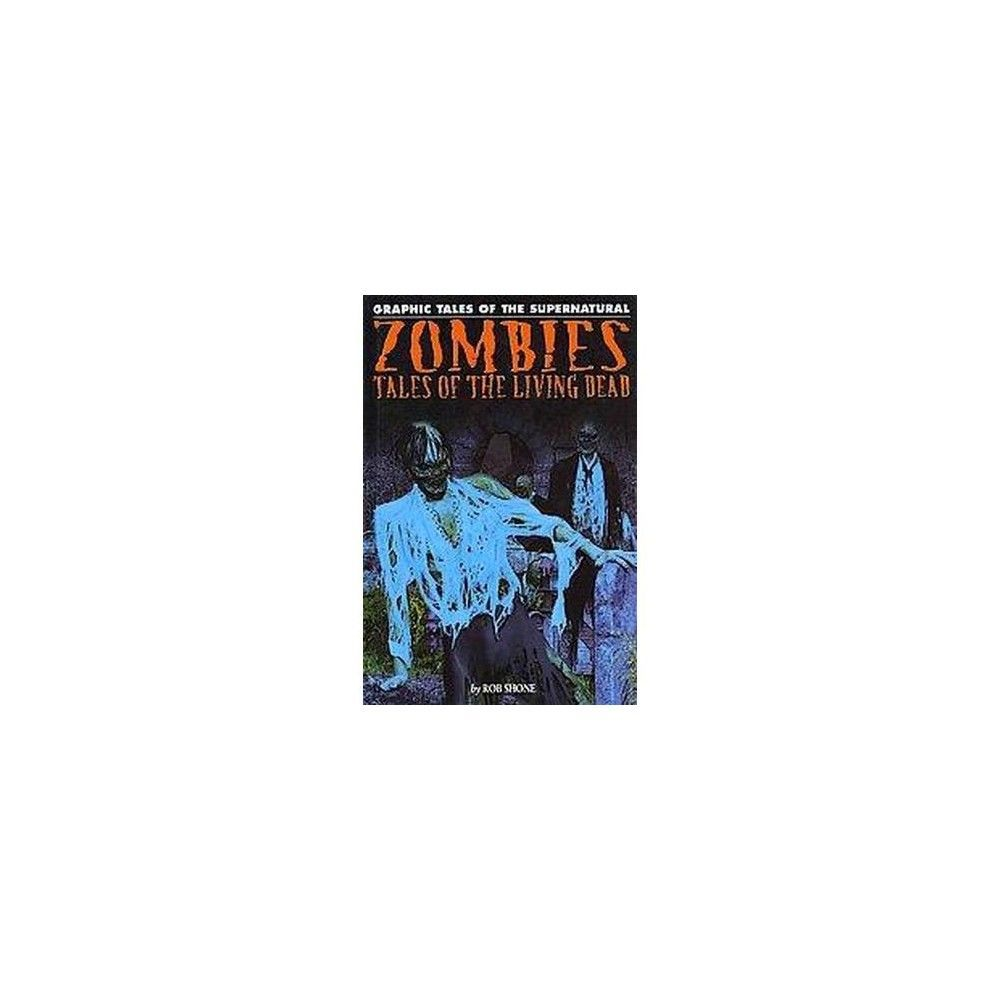 Zombies (Hardcover)
