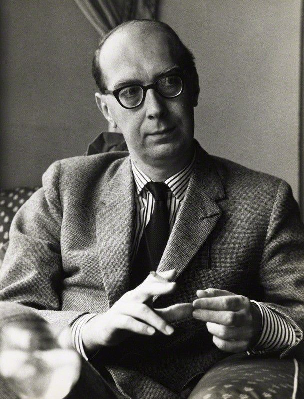 Philip Larkin If He D Had A More Exciting Life Maybe His Excellent Poems Might Have Been Even Better Philip Larkin Larkin Writers And Poets