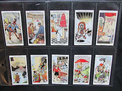 #Churchman howlers #1937. a complete set of 40 vintage cigarette #cards. g/vg ,  View more on the LINK: http://www.zeppy.io/product/gb/2/222070896222/